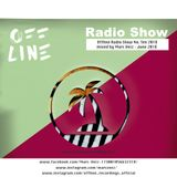 Offline Radioshow 010 June 2018 mixed by Marc Veiz