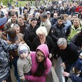 Ucraina azi - 2 milioane de refugiati - 3 Feb 2016