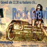 Rock Gravity - 10° Puntata del 15-12-2015