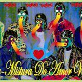 Fita-Mistura Do Amor Vol. 1
