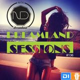 Nita Dreamland - Dreamland Session (May 2016) #136