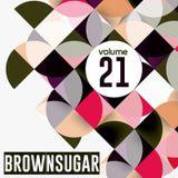 Brownsugar - volume 21.