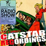 CATSTAR RECORDINGS RADIO SHOW 136