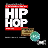 SoulNRnB's The Evolution of Hip Hop 1980-2010. Nuwaveradio Xmas Special 2017