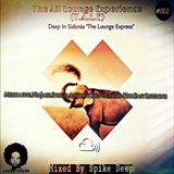 The All Lounge Experience (T.A.L.E) #002 Mixed By Spike Deep