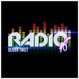 TurnItUp Radio 016 - Oliver Twizt