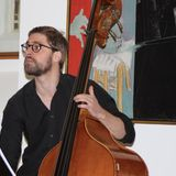 A Slice of Jazz with Sara Correia - 23 July 2016 - Sara talks to bassist Ashley John Long