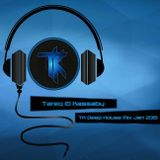 TK Deep House Mix Jan 2015