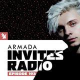 Armada Invites Radio 193 (Arty Guest Mix)