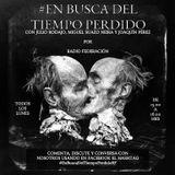 """[En Busca del Tiempo Perdido] Cap. 2: """"Noah Cicero en Chile"""" 23/05/2016"""