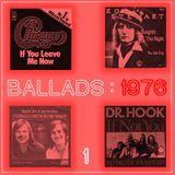 BALLADS : 1976 Vol. 1