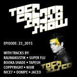 TOCACABANA RADIO SHOW 23_2015