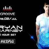 Bryan Kearney @ Groove Buenos Aires (5 Hour Set) - 02.07.2016 [FREE DOWNLOAD]