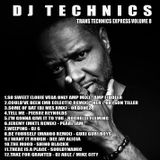 Dj Technics Best Of Trans Technics Express 8