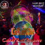 Live-Set@Faufi-Memorial-Party im KitKatClub (14.1.2017)