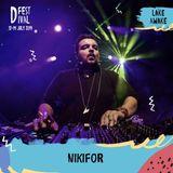 Dj Nikifor - Night Tracks - Radio Show - July 19