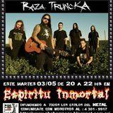 Espiritu Inmortal 31 - 03-05-16 ESPECIAL RAZA TRUNCKA