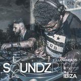 SOUNDZRISE IBIZA #episode39 by LOWHEADS