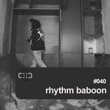 Rhythm Baboon - Sequel One Podcast #040