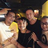 Ohrwurm with Michael Mayer x Alam at Jiro Kuala Lumpur