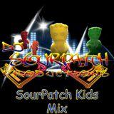 SourPatch Kids Mix