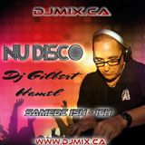 DJ Gilbert Hamel - Nu Disco S01 E14 (2018-05-19) DJMIX.CA