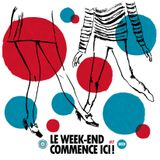 Tempo's Selected Pieces for le Week-End Commence Ici! #7