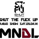 MNDL at Trustradio.gr