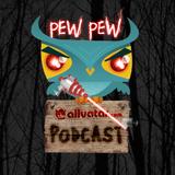 Pew Pew #11 - Mists of Pandaria und Guild Wars 2 mit Barlow