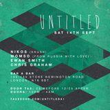 Untitled Promo Sept 2013