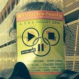 mix my electro familly 3