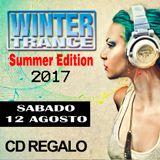 Winter 2017 Summer Edition CD - Vicente Año