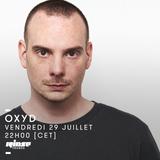 Oxyd - 30 Juillet 2016