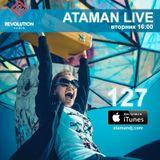 Ataman Live - FDS 127