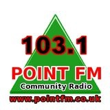North Wales Music Showcase - April 14th - Point FM 103.1
