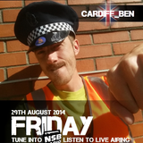 Cardiff_Bens Breakdown recovery Show 29th Aug..It builds up nicely officer! ;)