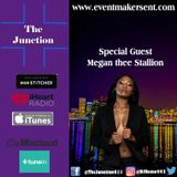 The Junction: Big Flavas with Megan thee Stallion Interview