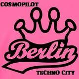 Sommer-Sonne & Techno @ DJ Cosmopilot (21.04.18)