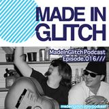 Made in Glitch.com Podcast 16 - TRiLLBASS Exclusive Basshop Mix