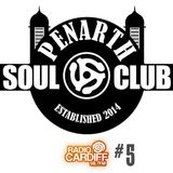 Penarth Soul Club - Radio Cardiff Show #5