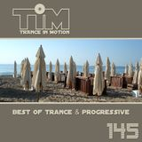 Trance In Motion 145