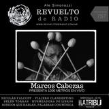 REVUELTO DE RADIO - PROGRAMA N° 757