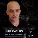 Nick Turner - ACCELERATE #130