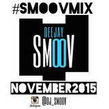 #SmoovMix November 2015