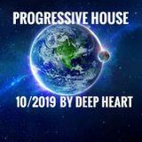 Progressive House 10/2019 By Deep Heart
