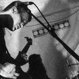 Debaser :: Tues June 24 2014 :: Special Costello & Craig Currie live in studio