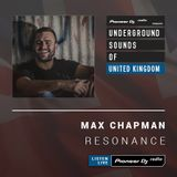 Max Chapman - Resonance #003 (George Smeddles Mix) (Underground Sounds of UK)