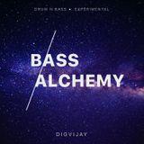 Bass Alchemy Chapter #8 - Digvijay