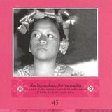 Xochipitzahua flor menudita (programa)