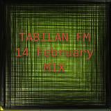 Табилан ФМ /// Tabilan FM - 14 February '19